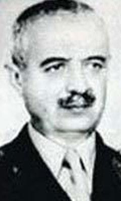 Orgeneral Nafiz Gürman